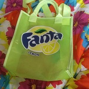 H&m Fanta crossbody bag